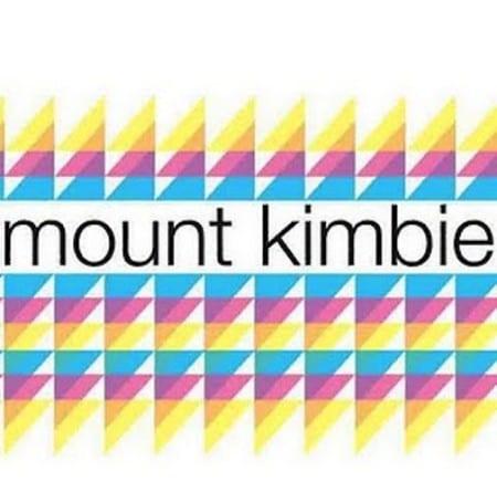 Mount Kimbie Sketch On Glass