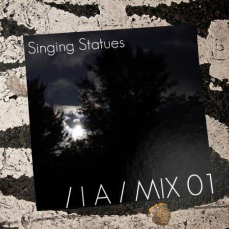 IA MIX 01 Singing Statues