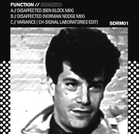 Function Remixed Ben Klock Norman Nodge