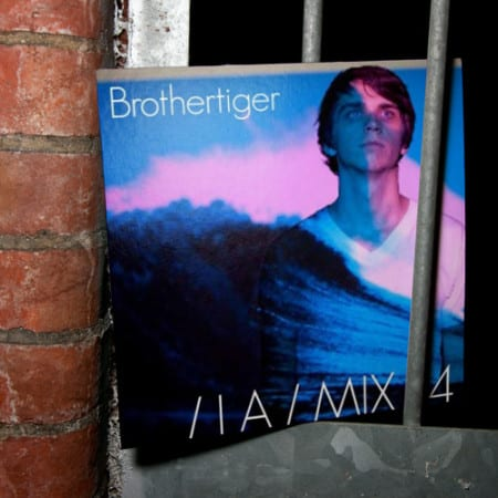 IA MIX 14 Brothertiger