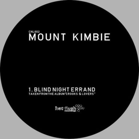 Blind Night Errand