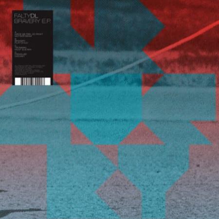 Falty DL Bravery EP