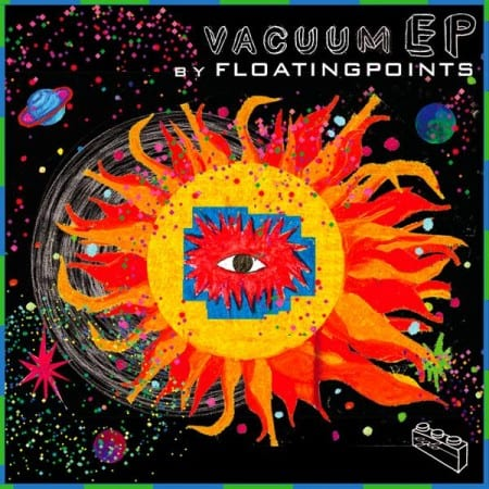 Floating Points Vacuum EP