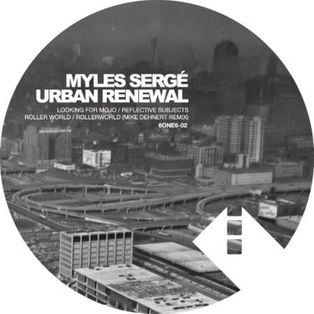 Myles Serge
