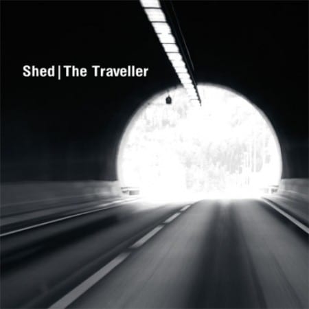 Shed The Traveller