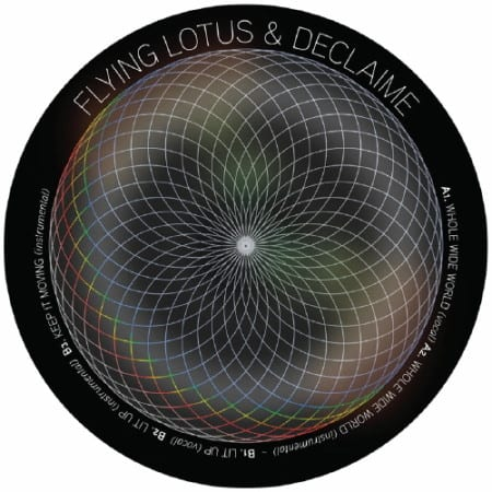 Flying Lotus Declaime Whole Wide World