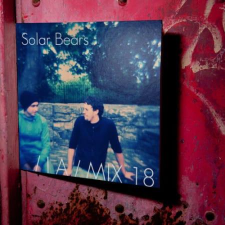 IA MIX 18 Solar Bears