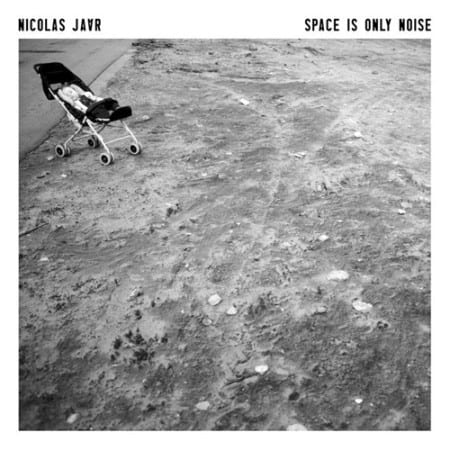 Nicolas Jaar Space Is Only Noise