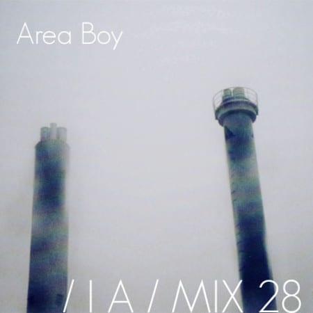 IA MIX 28 Area Boy