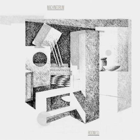 Machinedrum Rooms