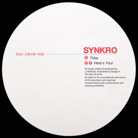 Synkro Tribes/Here's Your