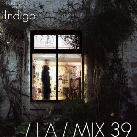 IA MIX 39 Indigo