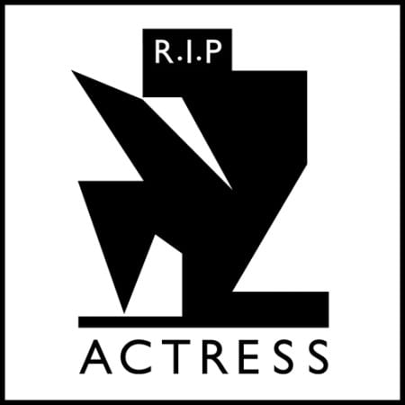Actress R.I.P