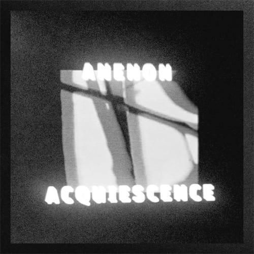 Anenon Acquiescence
