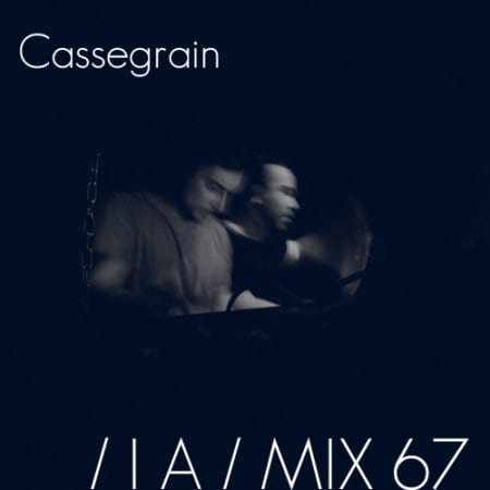 IA-MIX-67-Cassegrain
