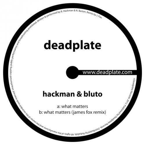 Hackman-Bluto