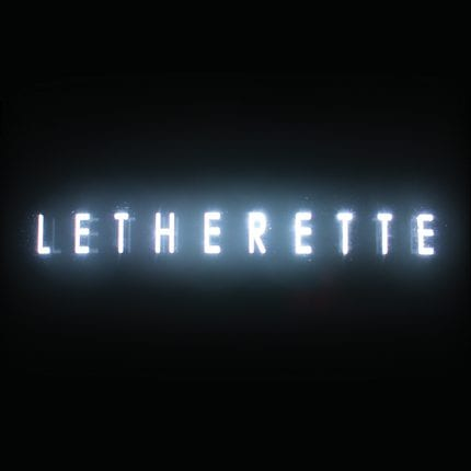 Letherette Featurette EP