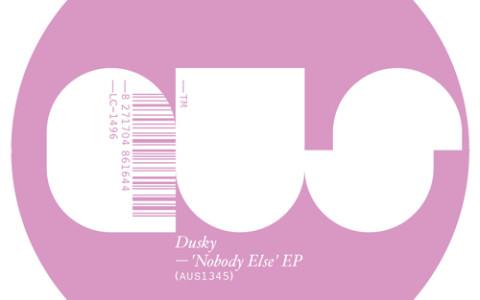 Dusky: Nobody Else EP