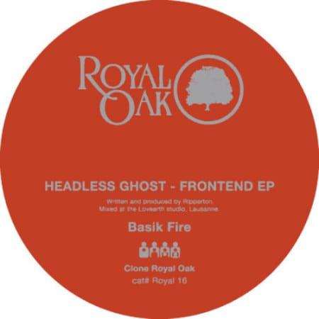 Headless-Ghost