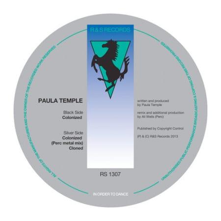 Paula-Temple-Colonized-EP