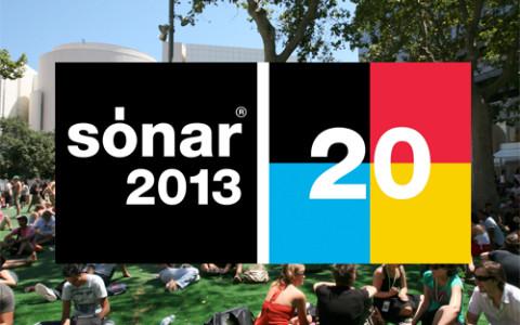 Sonar 2013: Preview