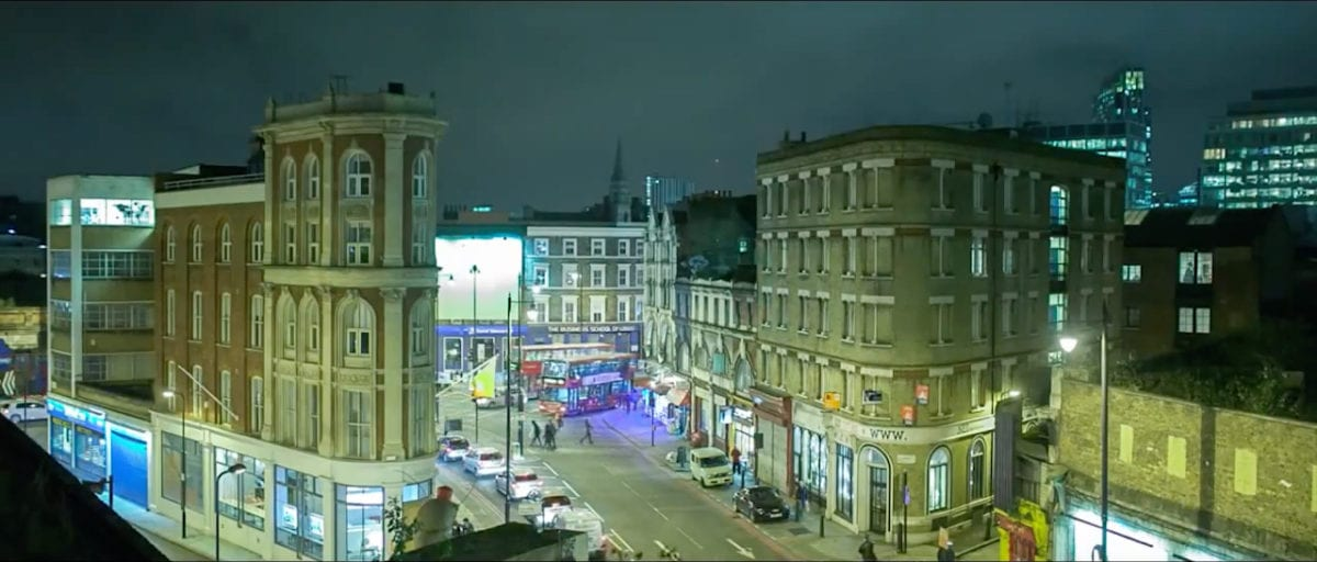 NILS-London