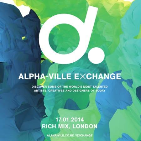 Alpha-ville-Exchange
