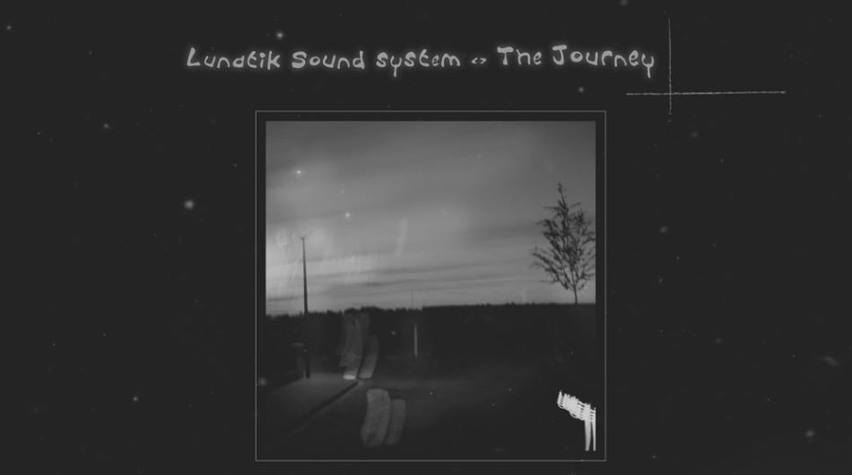 Lunatik Sound System - Beyond The Event Horizon