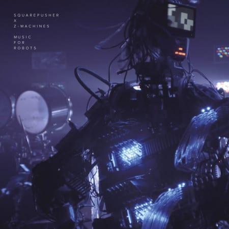 Squarepusher-Z-Machines