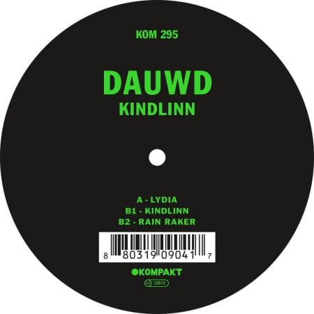 Dauwd-Kindlinn