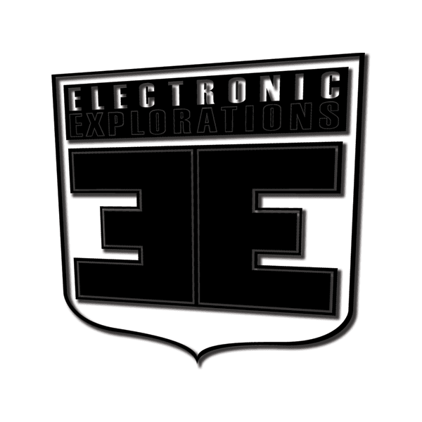 Electronic Explorations | Labels | Inverted Audio