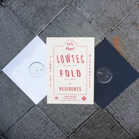 Left-Alone-Lowtec-Fold