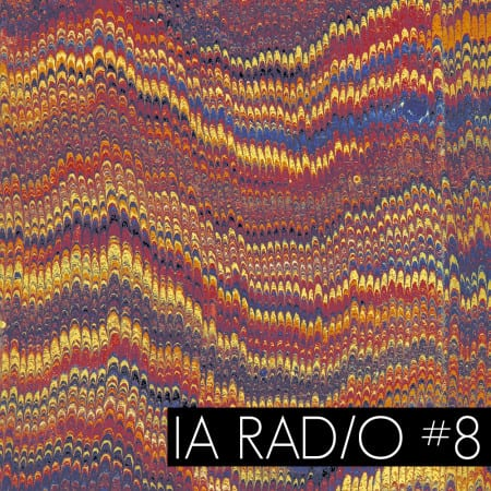 IA Radio 8 on bloop