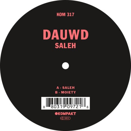 Dauwd-Saleh