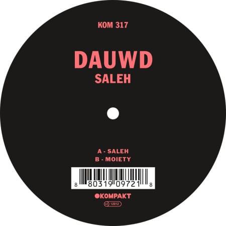 Dauwd-Saleh