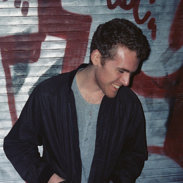 Anthony Naples to release debut LP on Four Tet's Text Records