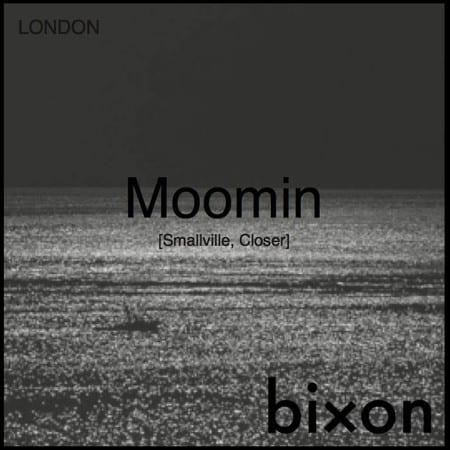 Bixon-Moomin