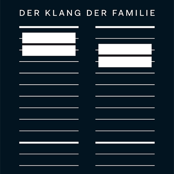 Der Klang Der Familie: Win the book and tickets to the reading at Berghain