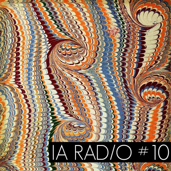 Stream our 10th radio show - 2 hours of new music + promos mixed by Antepop