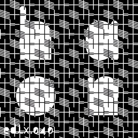 EDLX040 Artwork