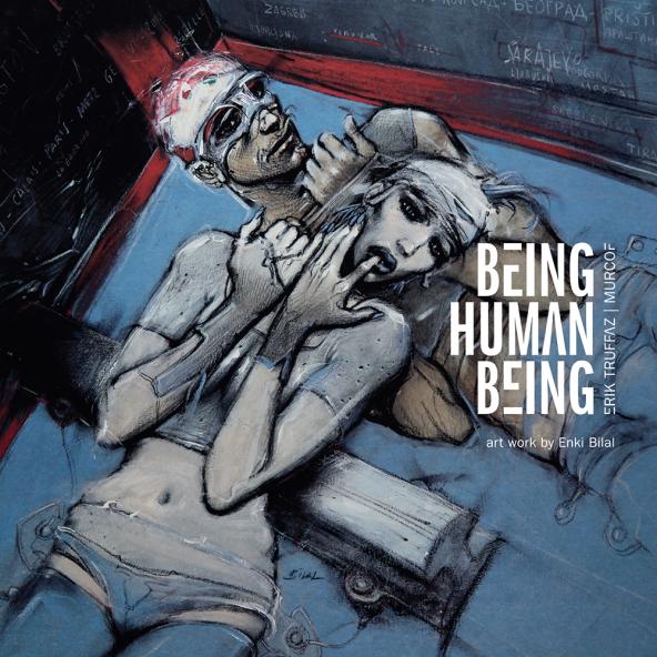 Eric Truffaz & Murcof: Being Human Being