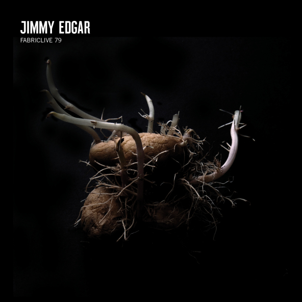 Fabric announce Fabriclive 79 mixed by Jimmy Edgar