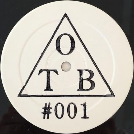 One Track Brain - OTB001