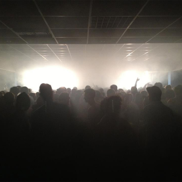 Save London's venues by signing this petition
