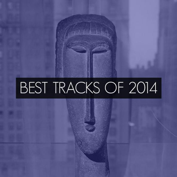 Best Tracks of 2014