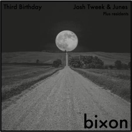 Bixon-Third-Birthday