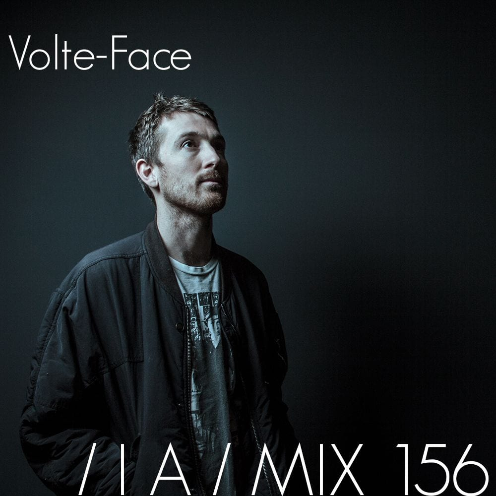 IA MIX 156 Volte-Face - Inverted Audio