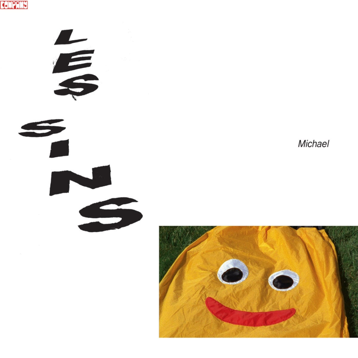 Review: Les Sins: Michael - Inverted Audio