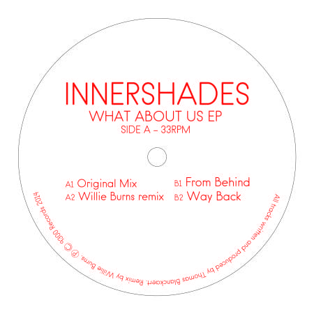Innershades What About Us