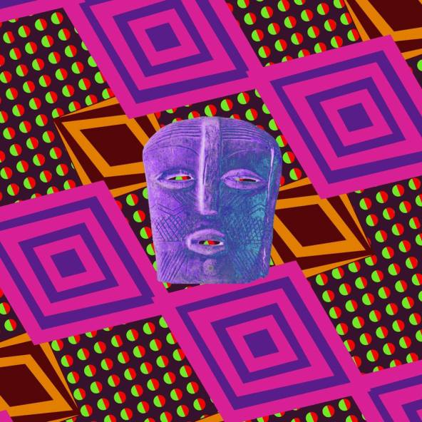 Win Tickets & Vinyl to Autonomous Africa with JD Twitch, Auntie Flo at Corsica Studios